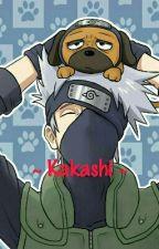 ~ Kakashi ~ {Naruto} by xKatzecchi