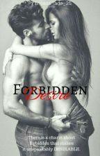 Forbidden Desire-R18 (Finished) by princessjade_25