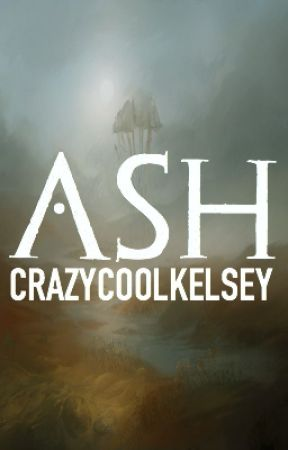 Ash by crazycoolkelsey