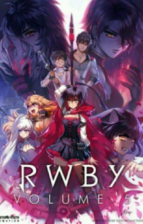 Rwby Roleplay by -Yang-Xiao-Long-