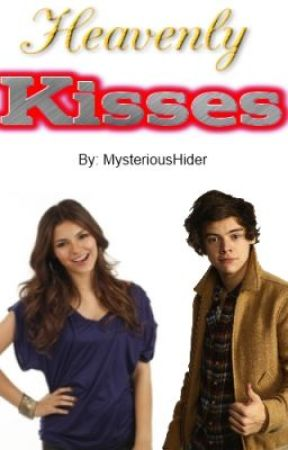 Heavenly Kisses (Harry Styles) by MysteriousHider