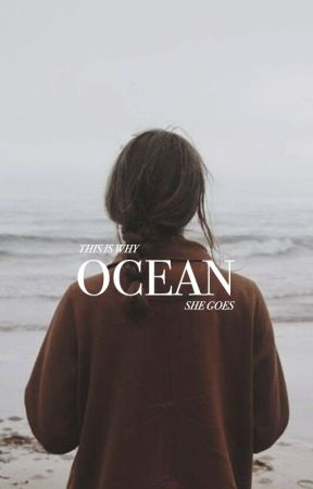 OCEAN: this is why she goes by ornamounts