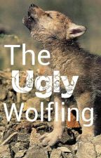 The Ugly Wolfling by JayBlueBird