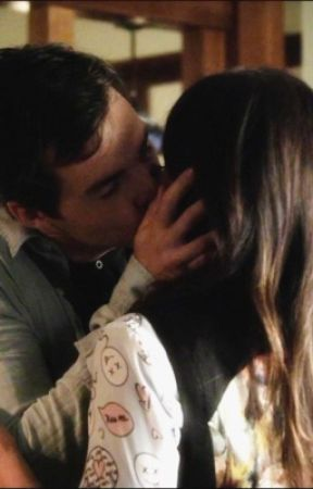 Ezria one shots by ToriBallard6