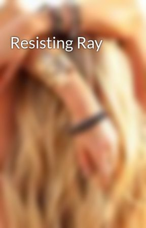 Resisting Ray by BrielleC
