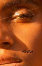 ATHENA |Bellamy Blake| by Exohclifford