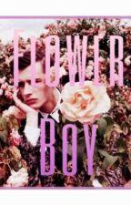 Flower Boy by OhMaDiSa_