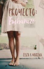 Proyecto: Embarazo by ElizaKmarena