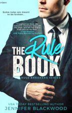 the rules book- jennifer blackwood by SoyTanEncantadax2