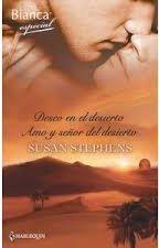 Amo y Señor del Desierto by vuedifferente