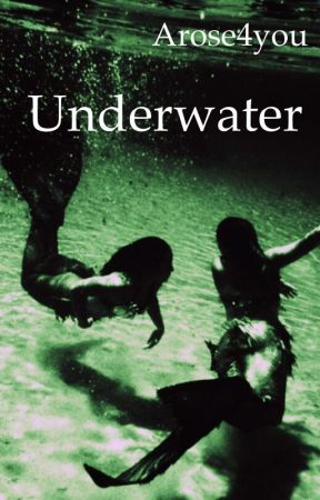 Underwater  by arose4you