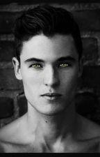 El secreto de Blake by Damon_11