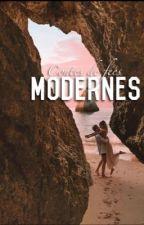 Contes de fées modernes by imyasminee