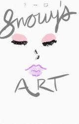 Snowy's Art by cookiesandcream37