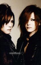 A través de mi ventana (the GazettE yaoi, one-shot, lemon) by ToDazzlingDarkness