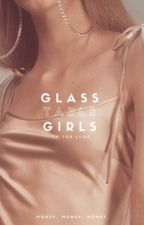 Glass Table Girls (18+) by In-ter-lude