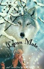 Lycan mate by arialoveskpop
