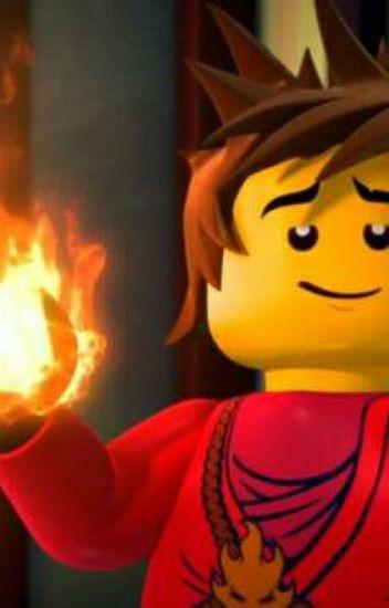 Lego Ninjago Kai X Reader Wattpad