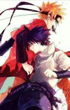 Yandere Naruto X Reader X Yandere Sasuke by uchihasakura1000