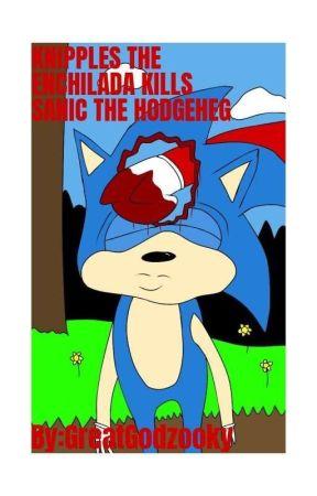 KNIPPLES THE ENCHILADA KILLS SANIC THE HODGEHEG!!! - A NICE
