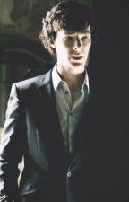 Tamed (BBC Sherlock fanfic) by hblanton