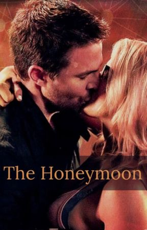 The Honeymoon ( Sequel to The Vacation)  by geekyfangirl17