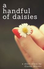 A Handful of Daisies by Skye-Kingston