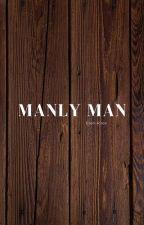 Manly Men by Patatapandicornio