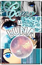 Como la Luna 🌙 Haruka Nanase Y Tu 🌙 by KarenAckerman17