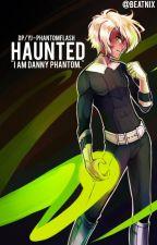 [Haitus] Haunted || DP/YJ (PhantomFlash) by Beatnix