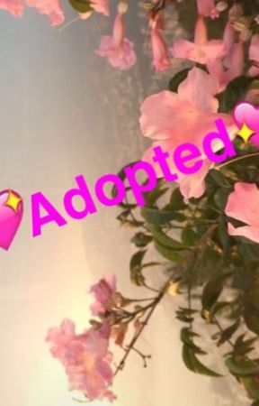 Adopted (Chris Brown and Karrueche story) by littletwigs  by littletwigs