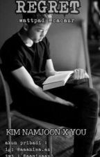 REGRET ^^ KIM NAMJOON BTS (RAPMONSTER) by cacazr