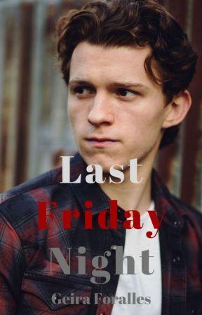 Last Friday Night (ManxMan) by geekiechicforall13