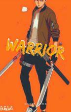 Warrior (Akatsuki no Yona) by Sweet_Yume