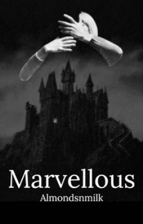 Marvellous || Tom Riddle  by XnorthtosouthX