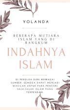 Belajar Tentang Islam by Yolnndaa_