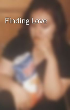 Finding Love by amethystwr8tes