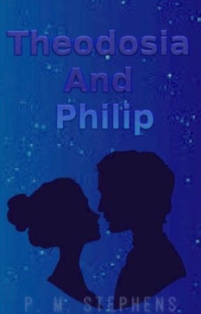 Theodosia and Philip  by PMStephens