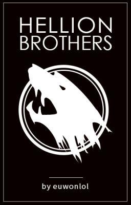 Hellion Brothers : Book#3] Gaia's Aegis - 카이 라 - Wattpad