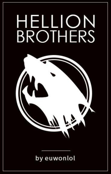 [EXO] Hellion Brothers