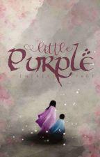 Little Purple | Manhua Draft by EneresPage