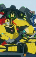 Girl in Disguise  (Transformers autobot in Disguise x reader) by Briana_Cita