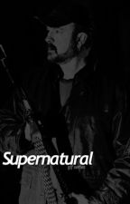 Supernatural | Gif Series by a-boogiewitdahoodie