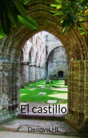 El castillo by DennysLHL