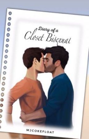 Diary of a Closet Bisexual by MjCokefloat