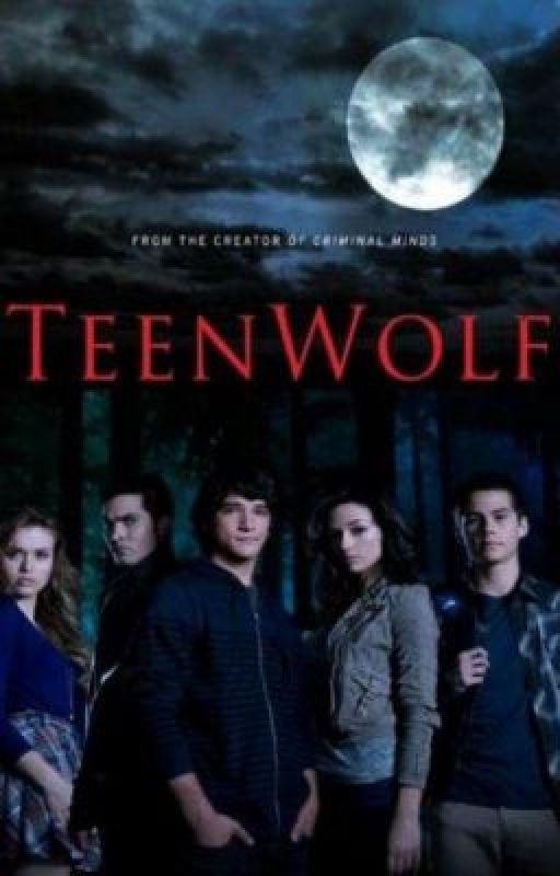 Teen Wolf by KatrynaSanders