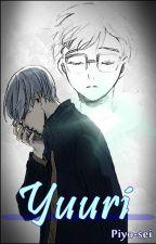 Yuuri by Piyo-sei