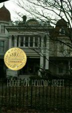 House on Hollow Street by brend_izzy