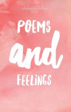Poems and Feelings  by whitepetalsfalling