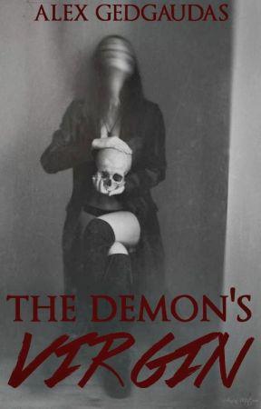 The Demon's Virgin by Alycat1901
